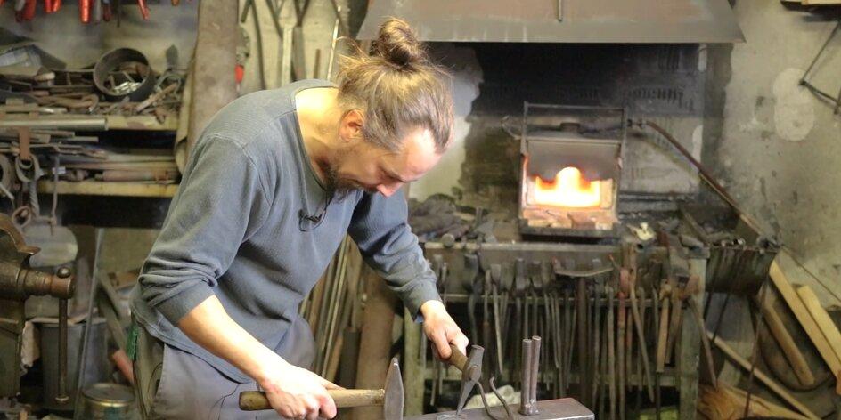 Cesta k tradíciám: Pozrite sa zblízka na horúce čaro kováčstva