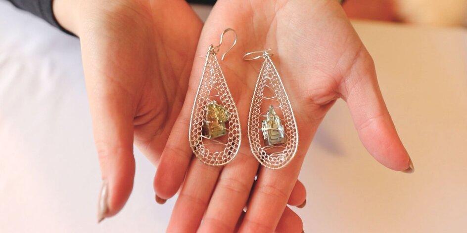 Cesta k tradíciám: Spoznajte šperky, ktoré si zamilovala aj japonská princezná