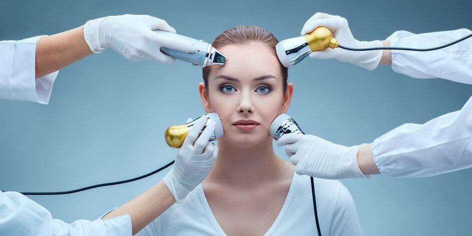 Ultrazvuk, ozón, dermabrázia,... Tak veľa procedúr, no ktorú si vybrať? Poradíme vám!