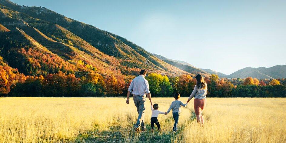 7 dôvodov, prečo sa môže dovolenka na jeseň vydariť viac ako letná