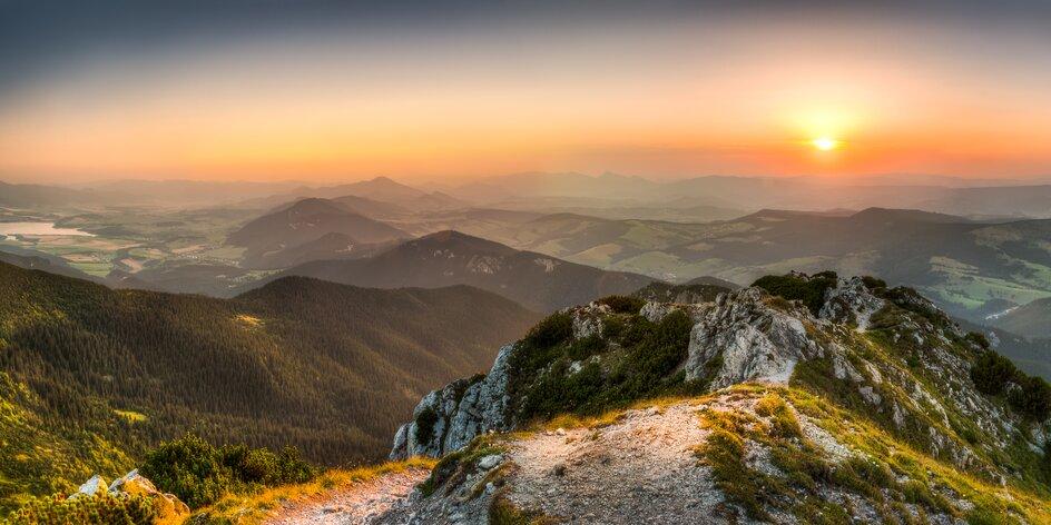 Poznáte tajomné skalné mesto v Západných Tatrách?
