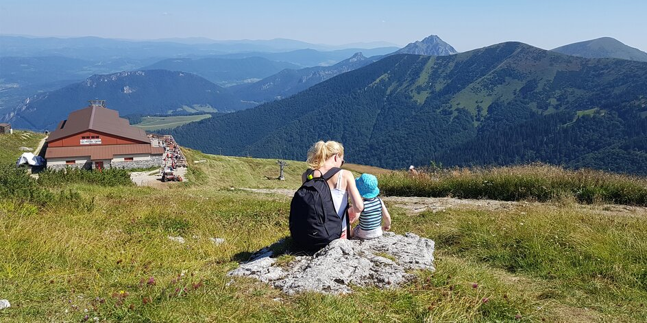 TIP na výlet: Terchová alebo po stopách Jánošíka