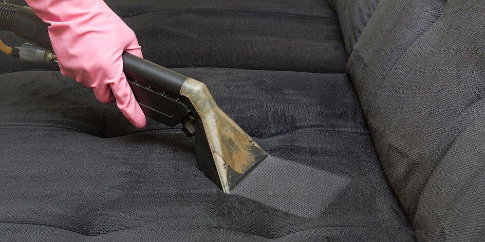 Pohodlná čistota s prenájmom tepovača KÄRCHER