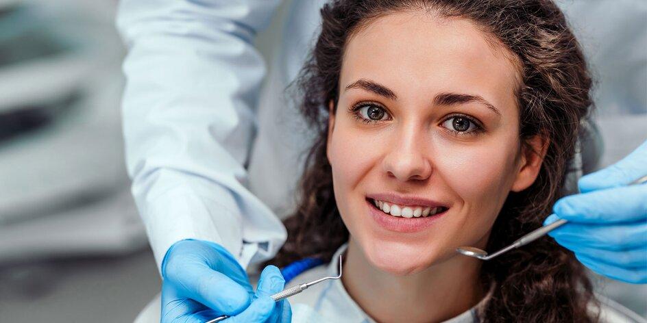 Dentálna starostlivosť pre celú rodinu