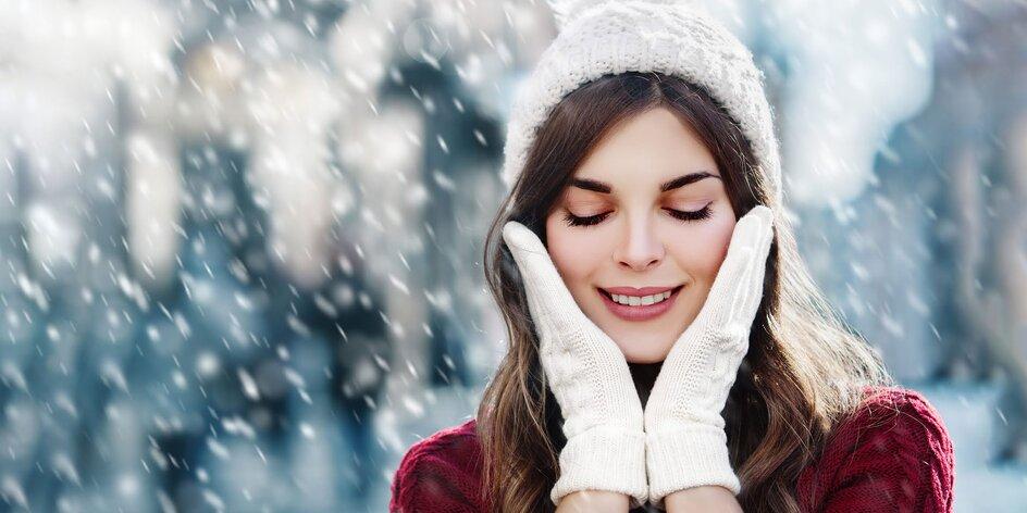 Viete, ako sa správne starať o svoju pleť v zime? Poradíme vám!