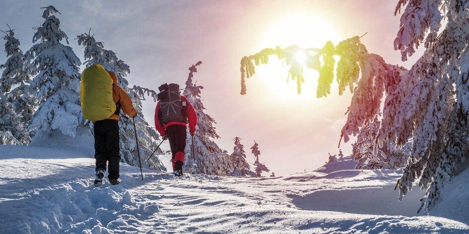 Ako si užiť zimu v Tatrách? Tipy na osvedčené túry a výlety
