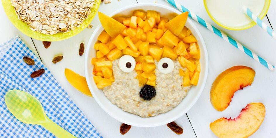 Objavte zdravé jedlá plné vitamínov, ktoré deti milujú!