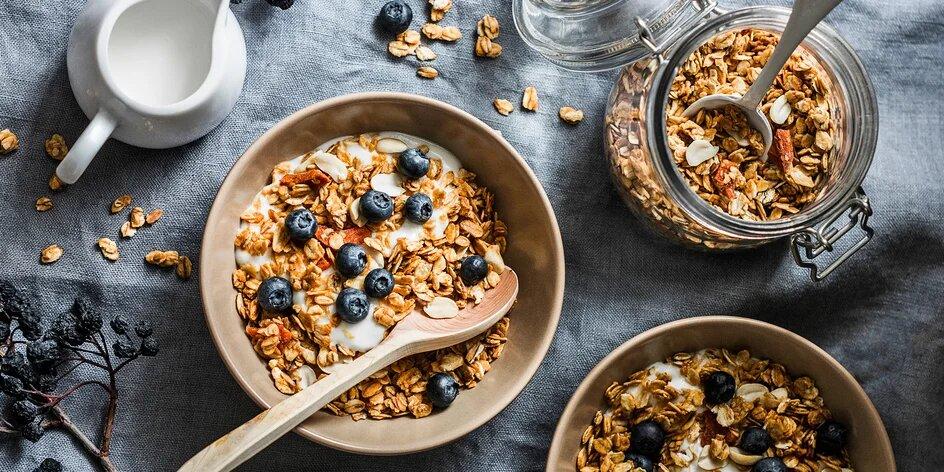 Domáca granola: raňajky 3x inak. Skúste recepty od foodblogerov!