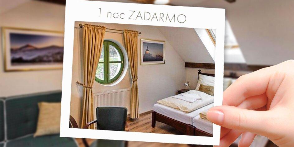 Romantický pobyt s privátnym wellness v luxusnej vile