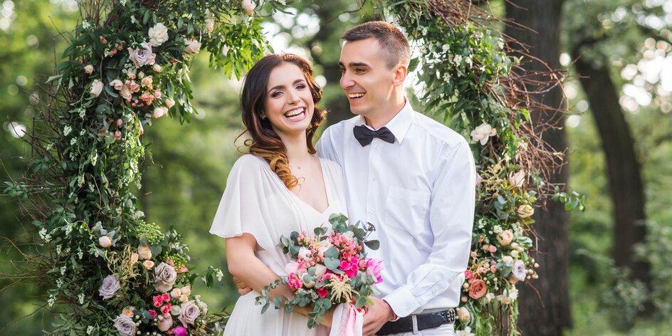 Svadba od A do Z – naplánujte si svoj deň do poslednej bodky