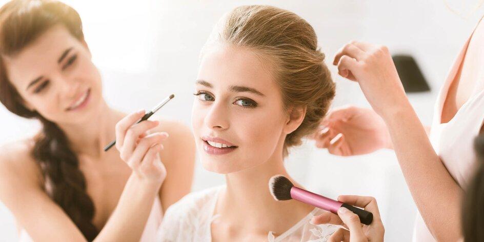 Beauty príprava v deň D: Buďte ako z rozprávky!