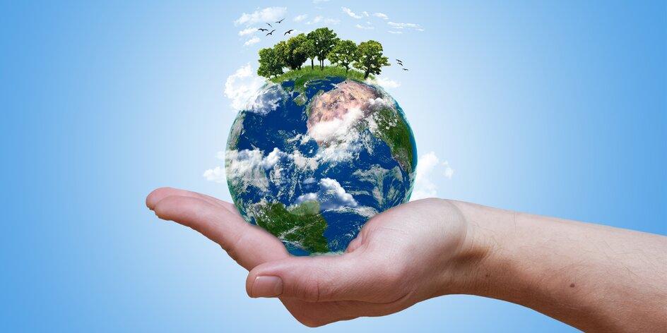7 menej známych tipov na zníženie ekologickej stopy