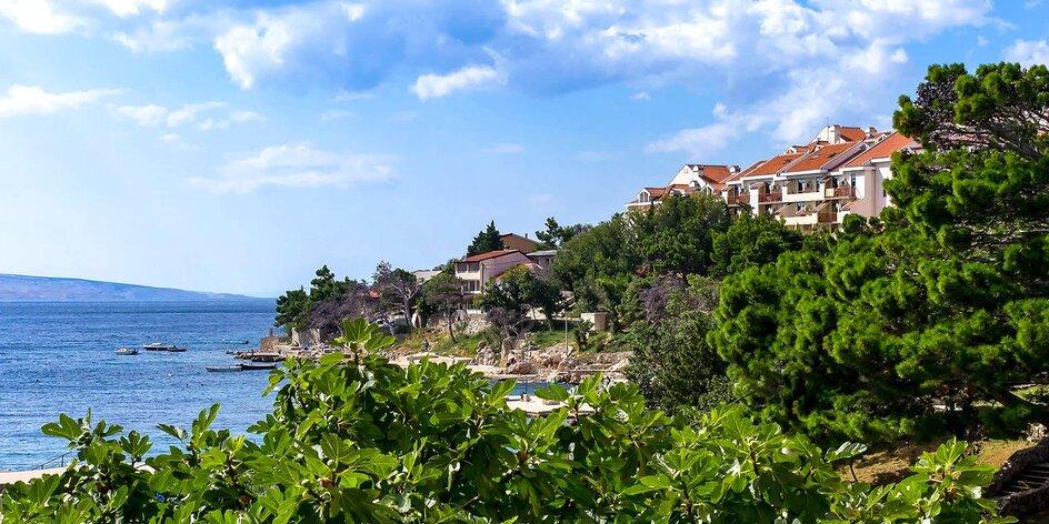 All inclusive dovolenka v Chorvátsku s atrakciami pre celú rodinu