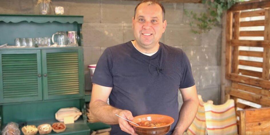 Cesta k tradíciám: Pripravte si fajnovú kapustnicu podľa receptu z Cejkova