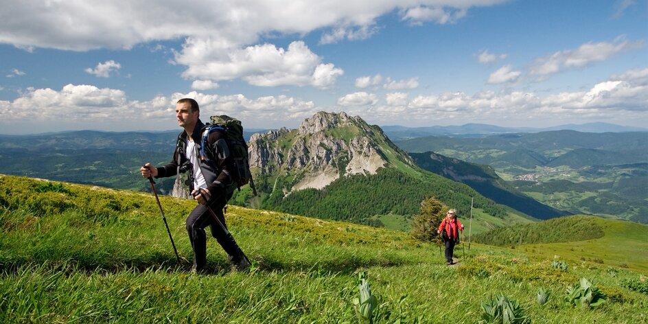 150 výletov na Slovensku: kam sa vyberiete najbližší víkend?