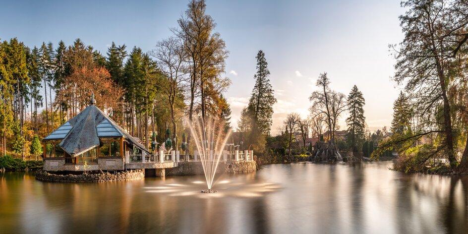 Rajecké Teplice: Čo zažiť v meste a okolí okrem kúpania?