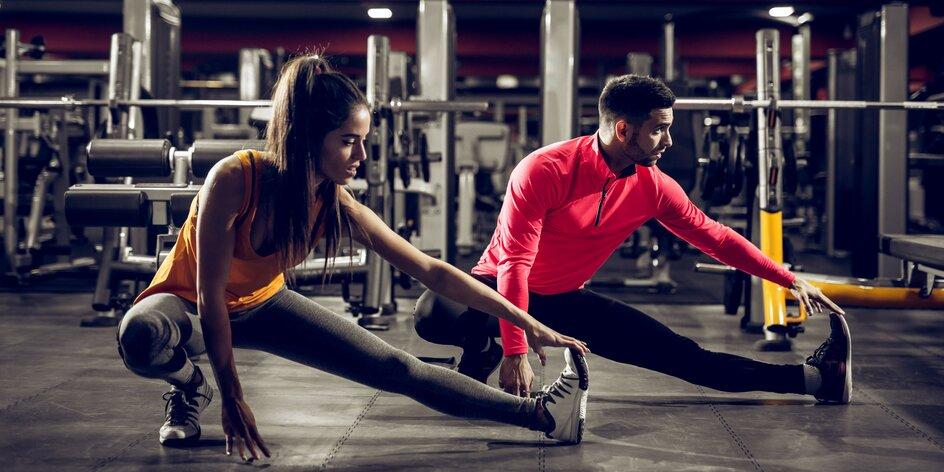 1-3 mesačné permanentky na kruhový tréning pre ženy