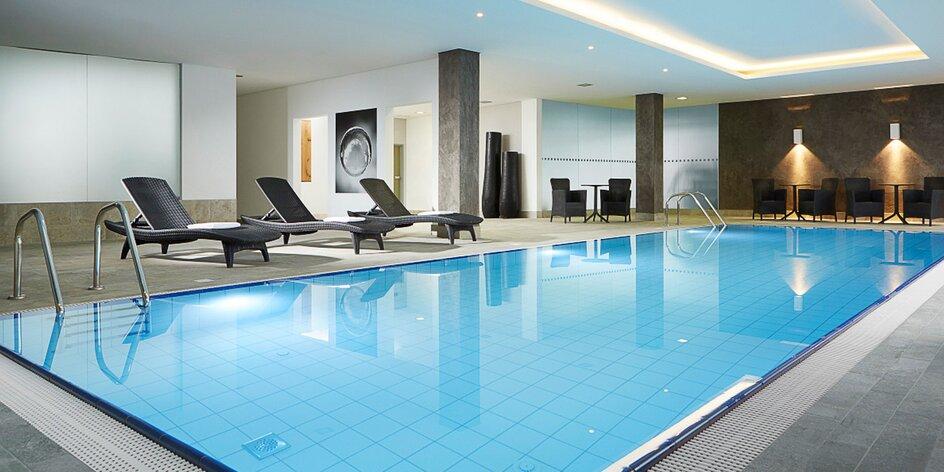 4* hotel pri Brnenskej priehrade: wellness pobyt s raňajkami