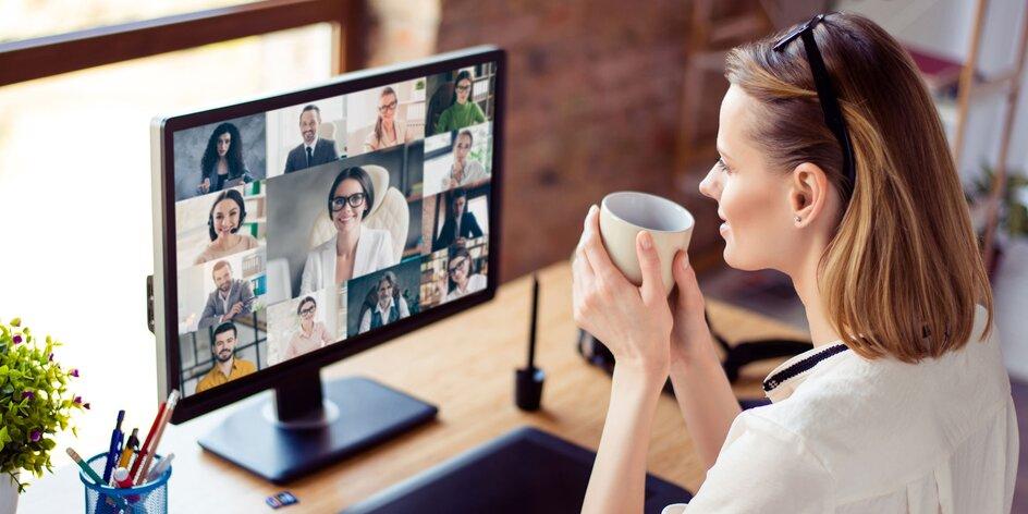 Online workshopy, vzdelávanie a osobný rozvoj s koučkou