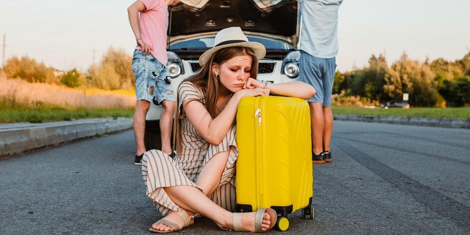Panika sa nás netýka: Na toto nezabudnite pred odchodom na dovolenku!