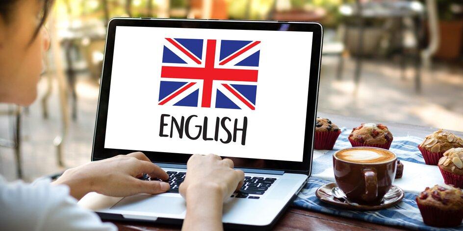 Online kurz anglickej gramatiky formou video lekcií