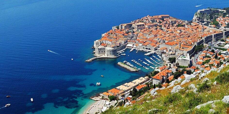 Objavte krásy Chorvátska! 10 najväčších zaujímavostí, ktoré stoja za fotku