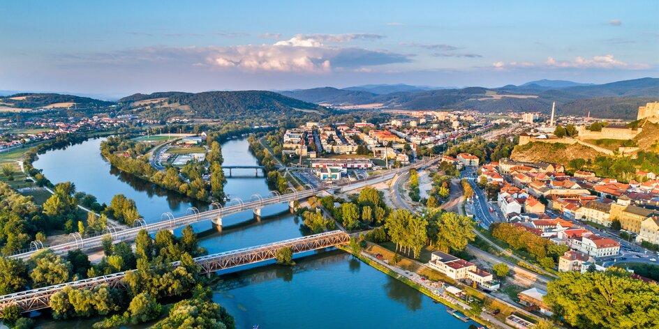 Cyklopotulky v Trenčianskom regióne skrývajú kus histórie