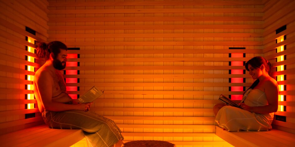 Testujeme pre vás: Smart sauna Elysium Urban Spa v srdci Bratislavy