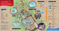 Aqualand Moravia - len 1hod. 20min. z BA