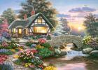 Castorland puzzle
