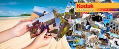 Tlač profesionálnych fotografií KODAK