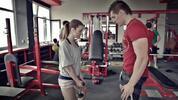 Tréningy s osobným trénerom v Bratislave