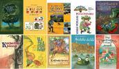 Knihy pre deti i tínedžerov