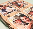 Fotozošit či fotokniha podľa vlastného výberu