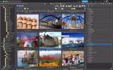 Program na úpravu fotiek Zoner Photo 16 + 8 GB USB