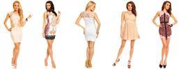 Trendy šaty pre každú z nás