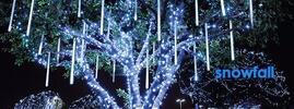 Krásne vianočné LED svetielka na váš stromček alebo domček, na výber množstvo…