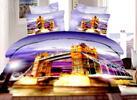 Trendy 3D posteľná bielizeň - na výber z 12-tich vzorov