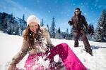 Celodenný alebo večerný skipas do strediska Ski Krahule! Aj cez víkendy!