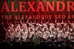 Najnovšie 2 CD Alexandrovcov v limitovanej edícii