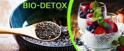 CHIA semienka pre vaše zdravie a energiu