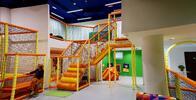 2-hodinový vstup do Sport Kids Park Eurovea