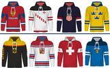 Hokejové dresy a minidresy pre pravých fanúšikov!