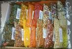 Set korenín v darčekovej krabičke