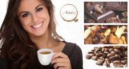 Darčekové balíčky - káva, čaj, čokoláda