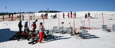 Skipas Strachan ski centrum