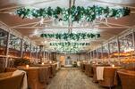 Užite si Silvester na Lodi cafe