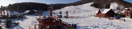 8-hodinový skipas do Snowlandu vo Valčianskej doline