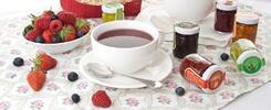 Pečené čaje podľa tradičnej receptúry