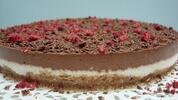 Skvelá RAW torta podľa výberu - až domov!